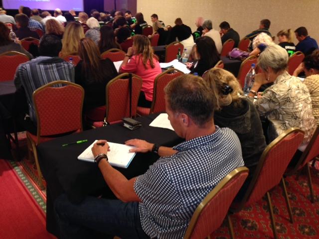 Denver Meeting