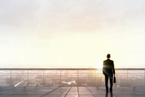 Jason Boreyko - Keys to Success- Think Different